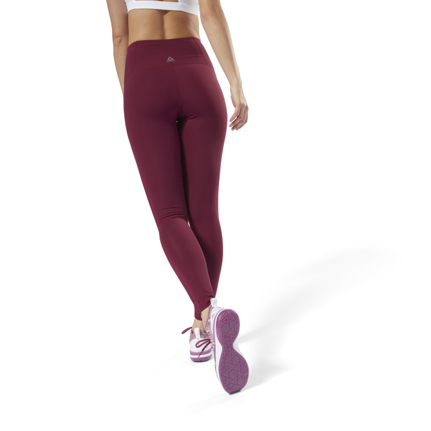 LES MILLS Lux High Rise Tights