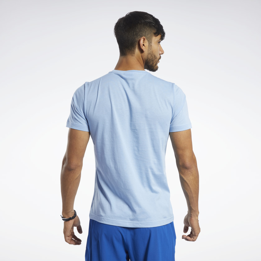Reebok-Men-039-s-Graphic-Tee thumbnail 14