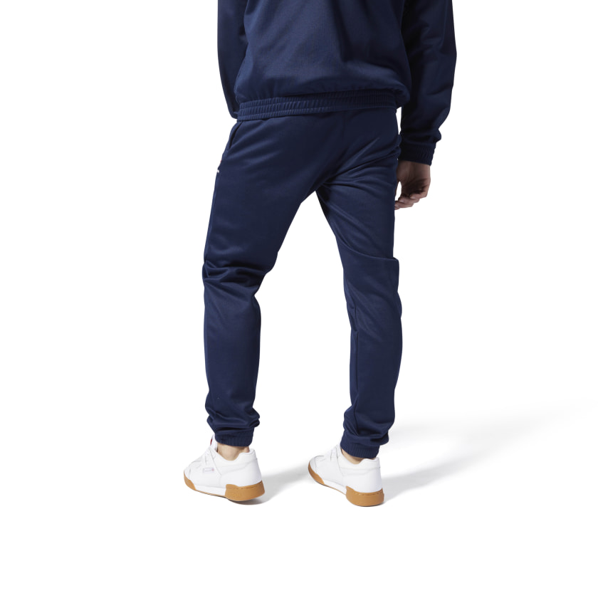 Classics Foundation Track Trousers