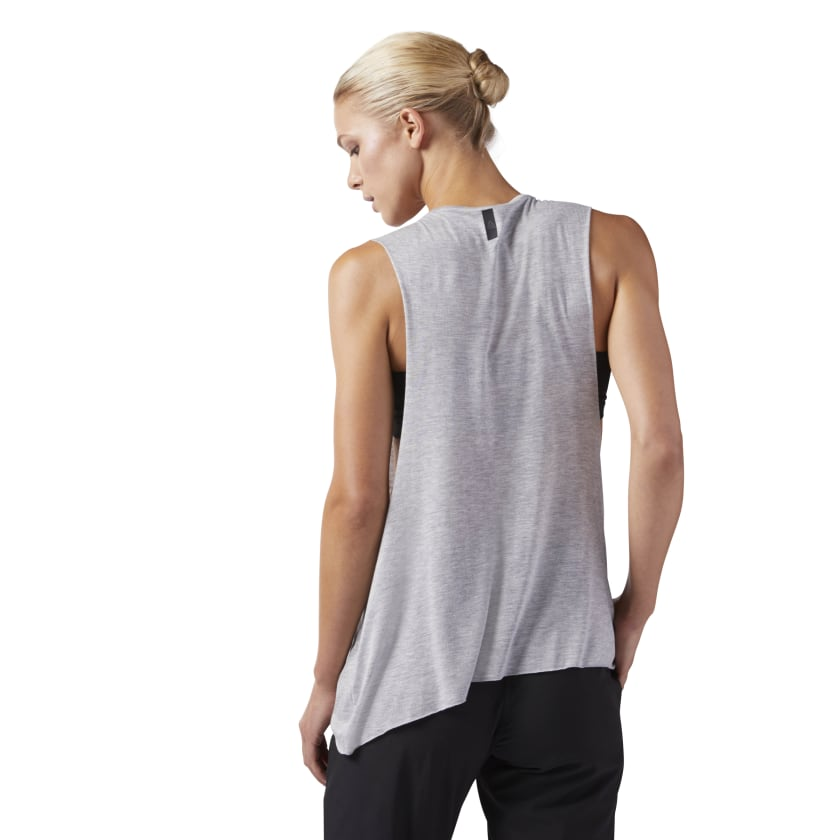 Training Supply Muscle Tank