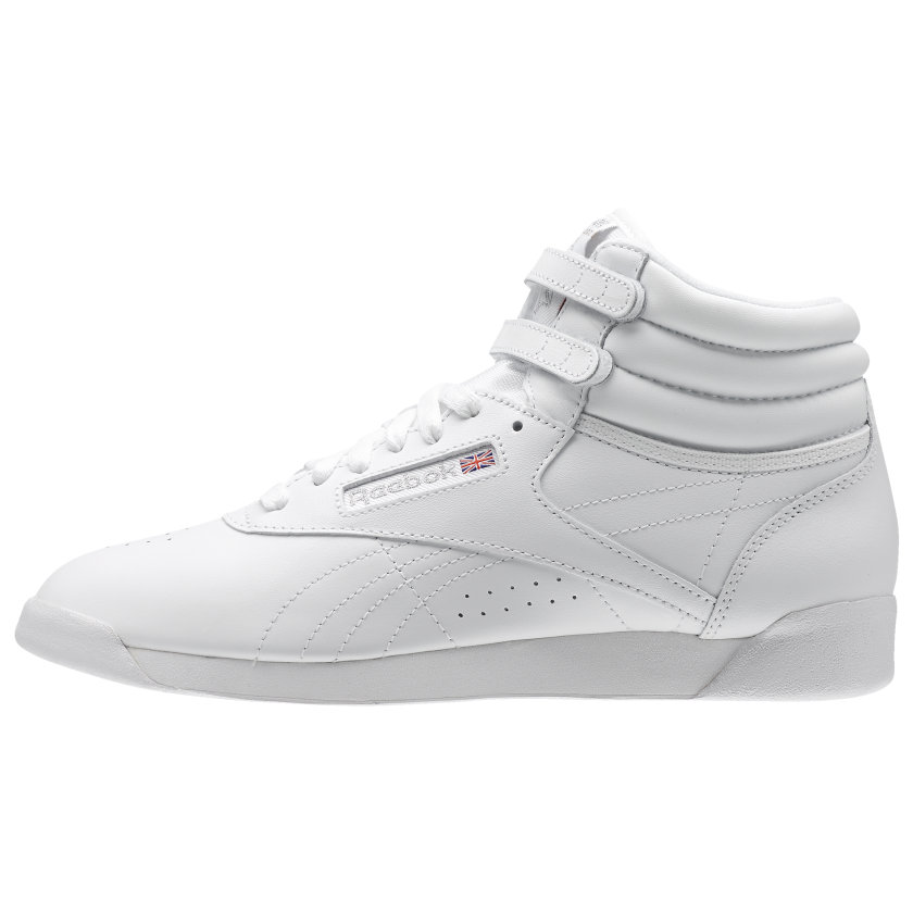 Reebok-Freestyle-Hi-Women-039-s-Shoes thumbnail 11