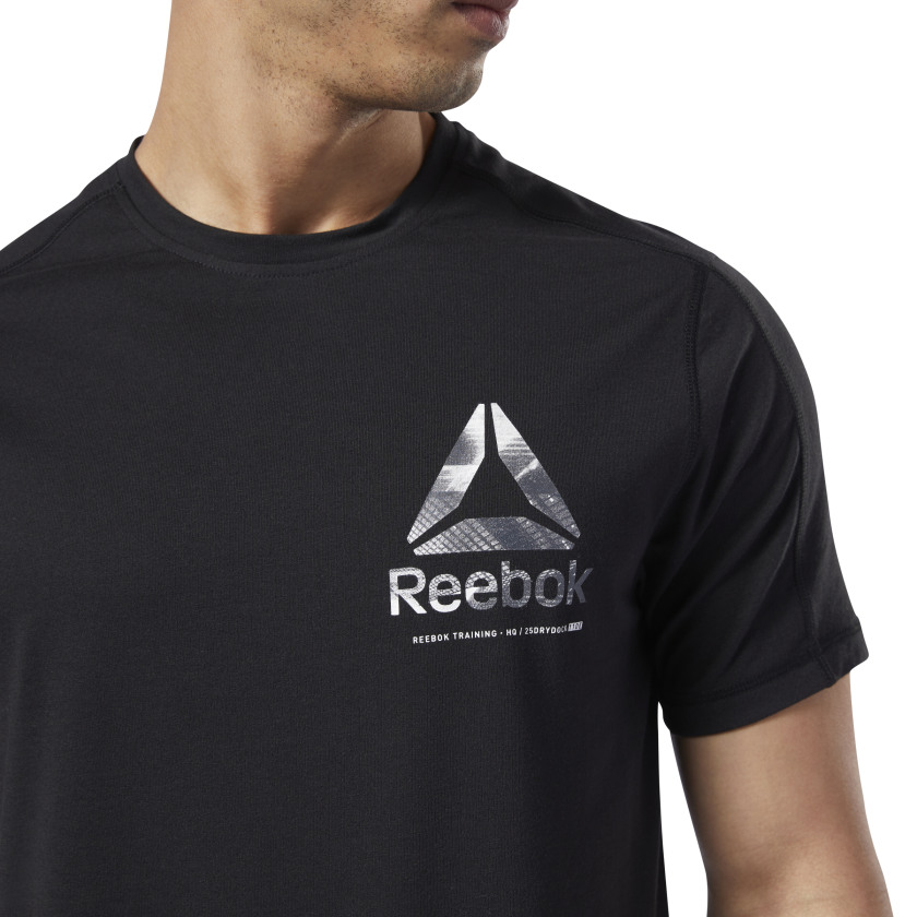 Reebok-Men-039-s-One-Series-Training-Speedwick-Tee thumbnail 21