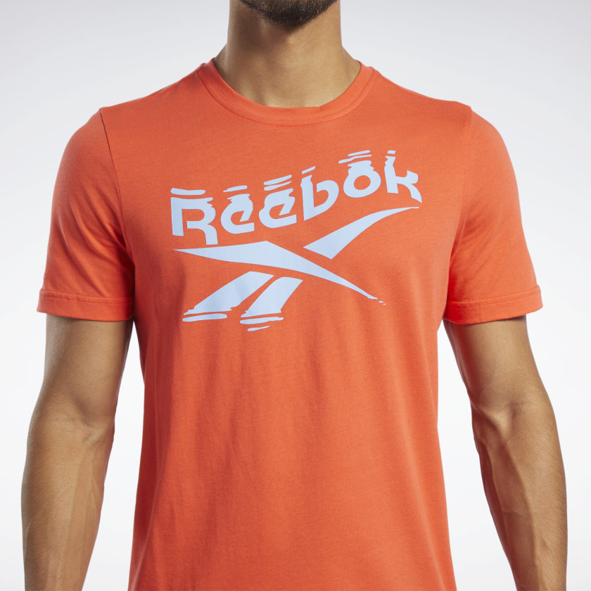 Reebok-Men-039-s-Graphic-Series-Crew-Tee thumbnail 15