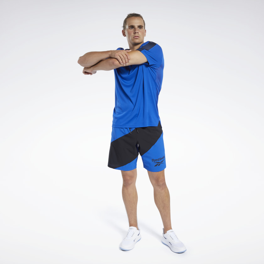 Reebok-Men-039-s-Workout-Ready-Tech-Tee thumbnail 22