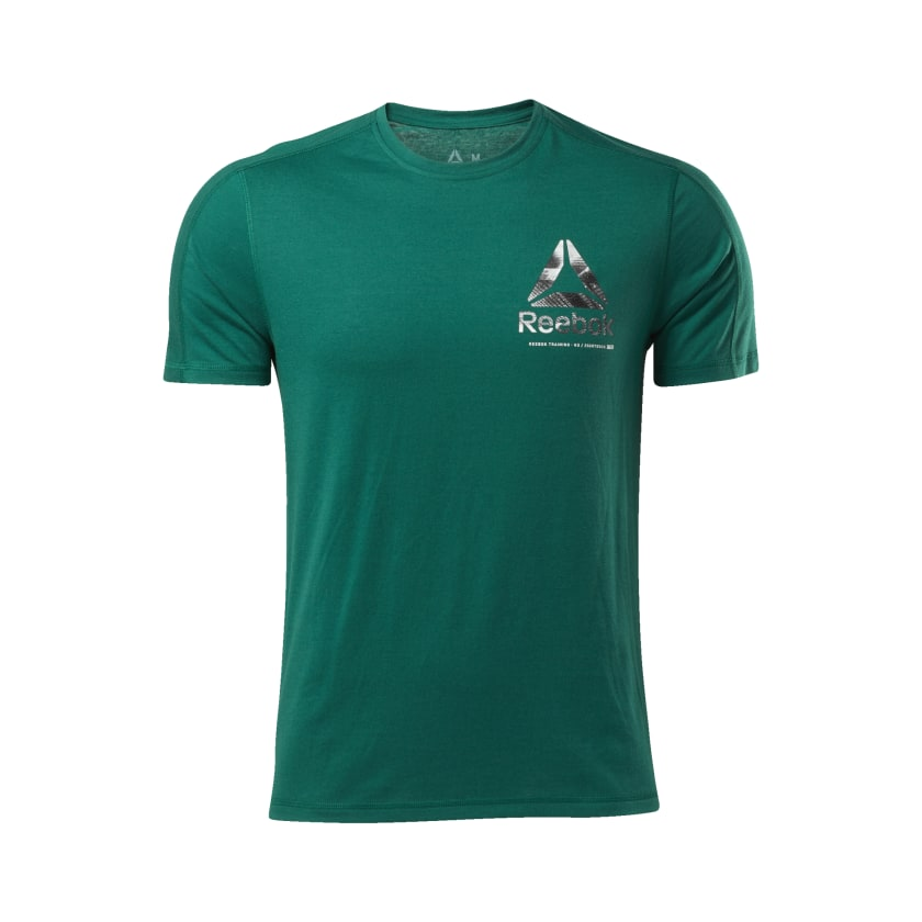 Reebok-Men-039-s-One-Series-Training-Speedwick-Tee thumbnail 13