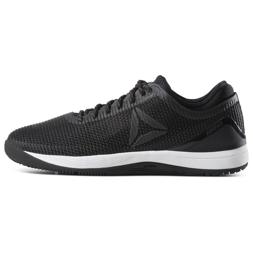 Reebok-CrossFit-Nano-8-Flexweave-Men-039-s-Shoes miniatura 42