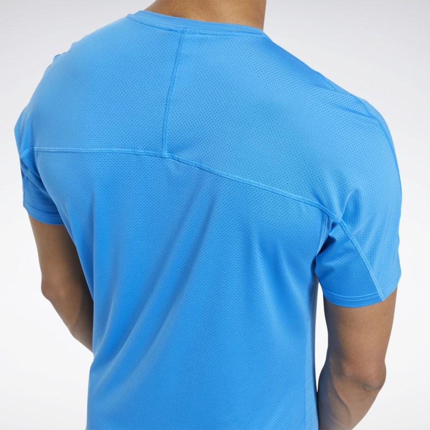 Reebok-Men-039-s-ACTIVCHILL-Move-Tee thumbnail 46