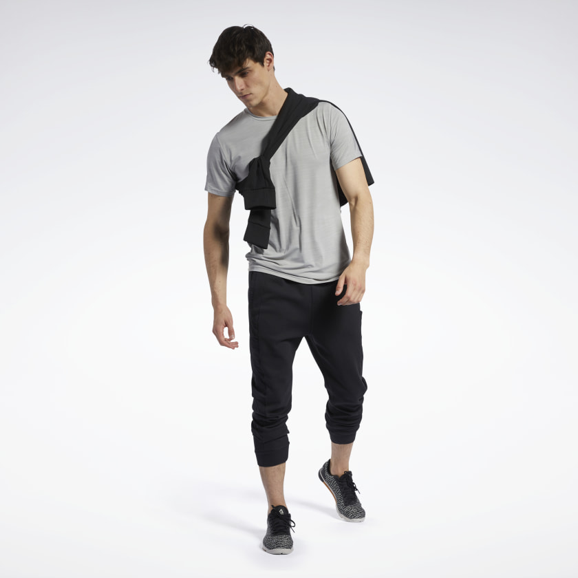 Reebok-Men-039-s-ACTIVCHILL-Move-Tee thumbnail 30