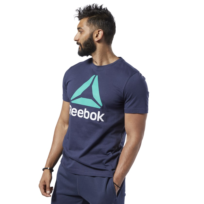 Reebok-Men-039-s-QQR-Stacked thumbnail 25