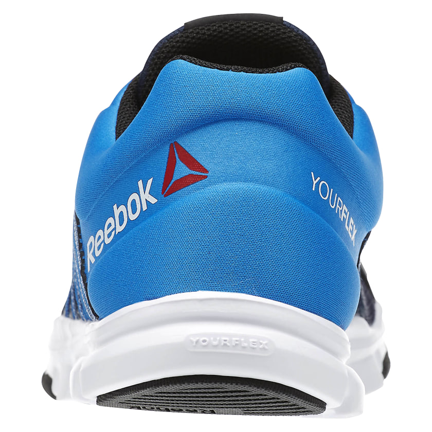 Reebok-Men-039-s-YourFlex-Train-8-0-Shoes thumbnail 14