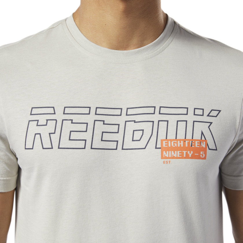 Reebok-Men-039-s-Graphic-Series-Foundation-Tee miniature 27