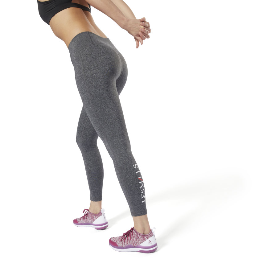 LES MILLS™ 7/8 Tights