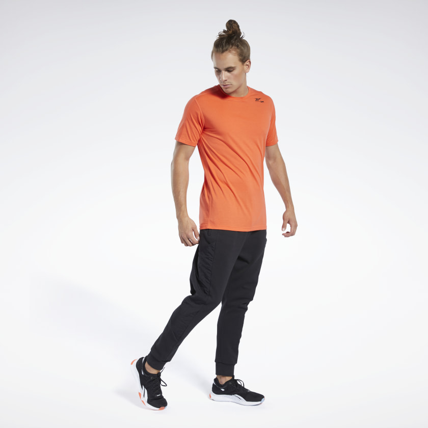 Reebok-Men-039-s-Speedwick-Move-Tee thumbnail 21