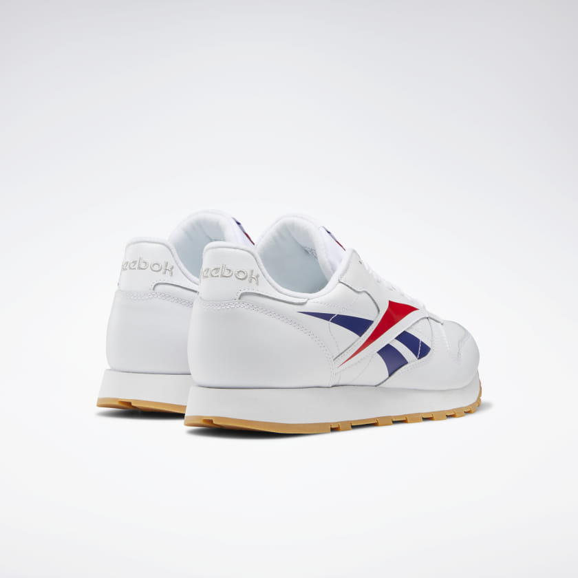Reebok-Men-039-s-Classic-Leather-Vector-Men-039-s-Shoes-Shoes thumbnail 32