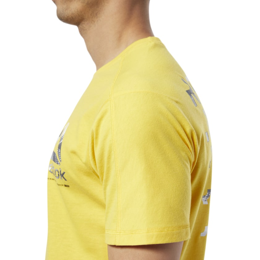 Reebok-Men-039-s-One-Series-Training-Speedwick-Tee thumbnail 42
