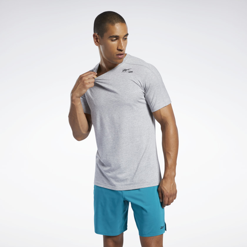 Reebok-Men-039-s-Speedwick-Move-Tee thumbnail 41