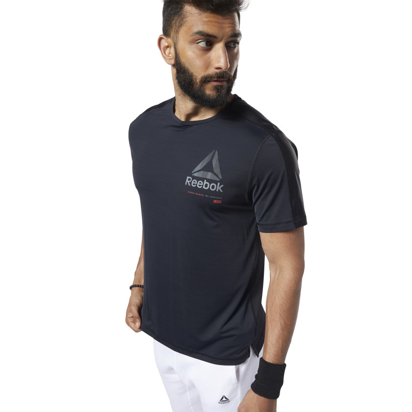 Reebok-Men-039-s-One-Series-Training-ACTIVCHILL-Move-Tee thumbnail 26