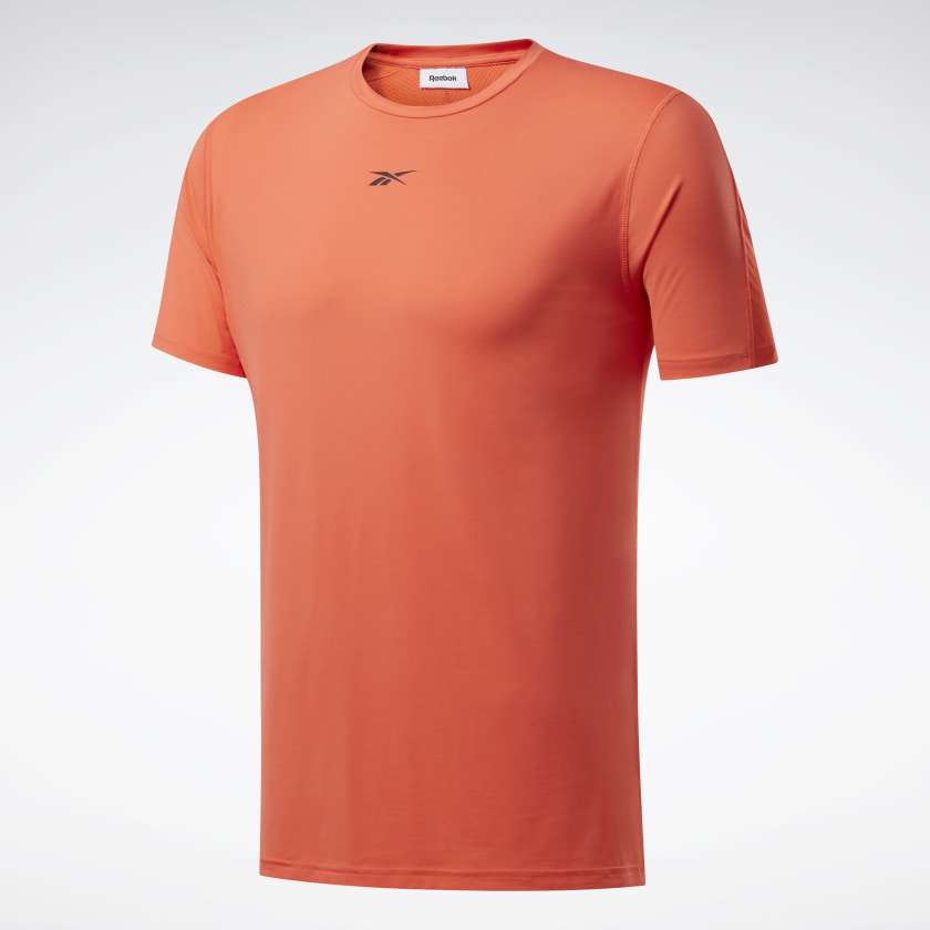 Reebok-Men-039-s-ACTIVCHILL-Move-Tee thumbnail 39