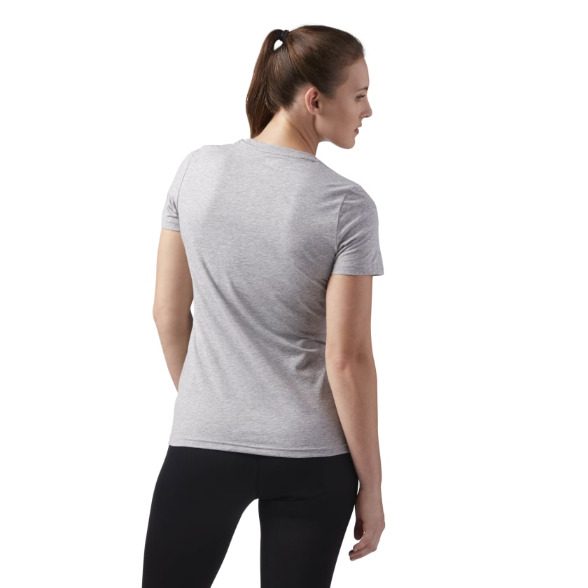 T-shirt Workout Ready Graphic