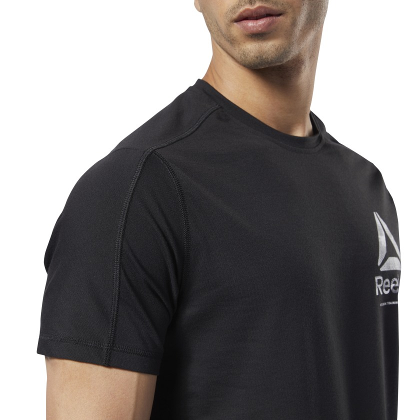 Reebok-Men-039-s-One-Series-Training-Speedwick-Tee thumbnail 23