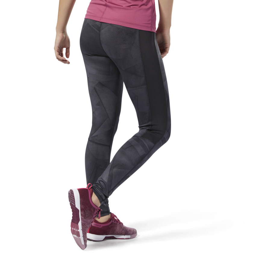 Workout Ready Printed Tights