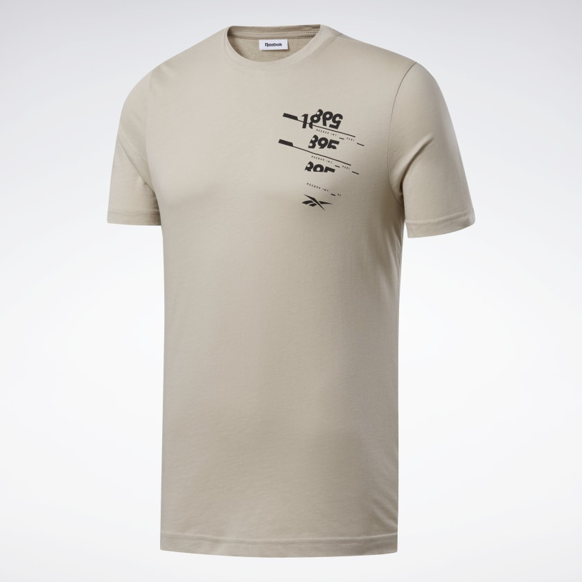 Reebok-Men-039-s-Graphic-Tee thumbnail 32