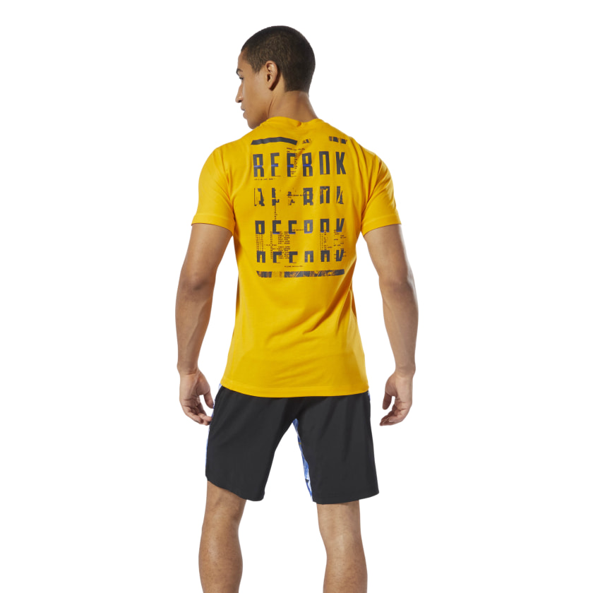 Training Speedwick Move T-Shirt