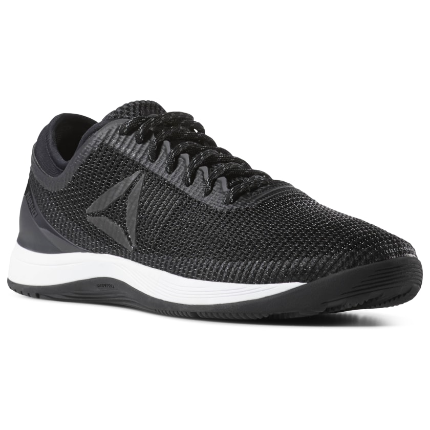 Reebok-CrossFit-Nano-8-Flexweave-Men-039-s-Shoes miniatura 43