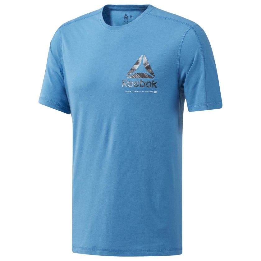 Reebok-Men-039-s-One-Series-Training-Speedwick-Tee thumbnail 31