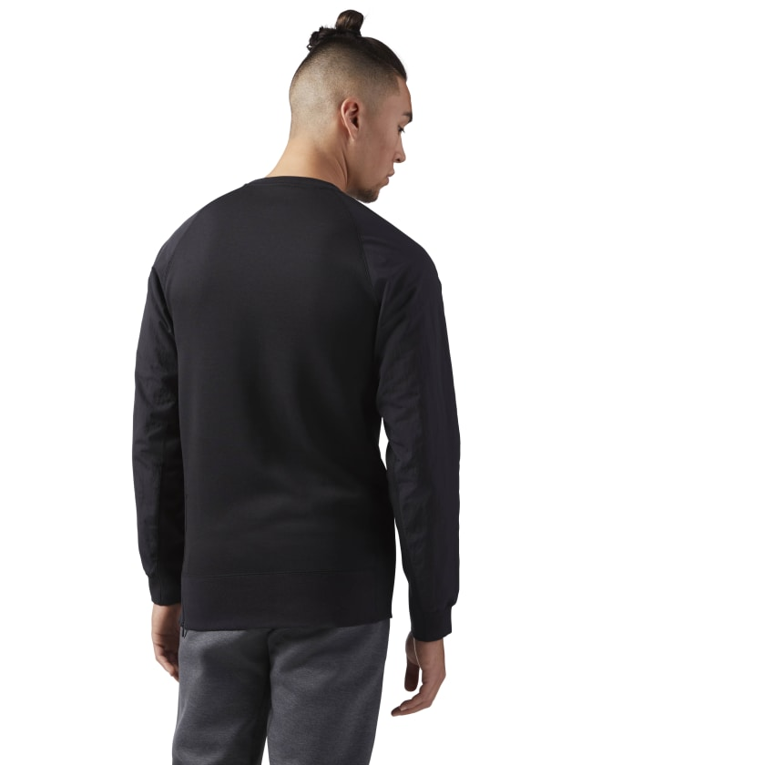 Training Supply Crewneck Sweatshirt