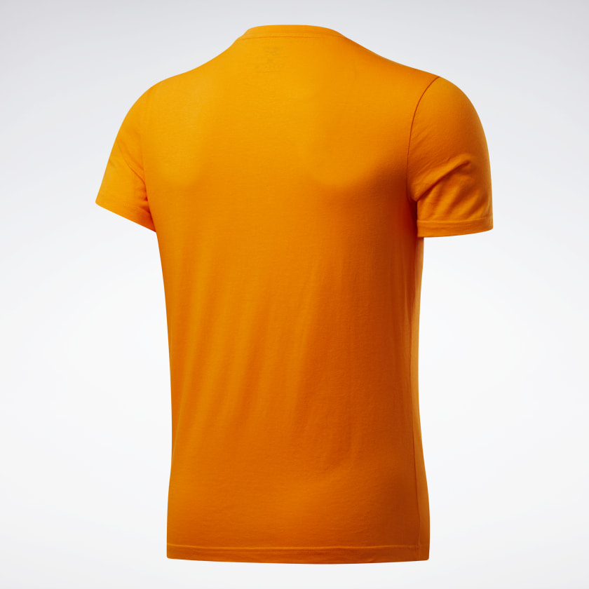 Reebok-Men-039-s-Graphic-Series-Stacked-Tee thumbnail 88