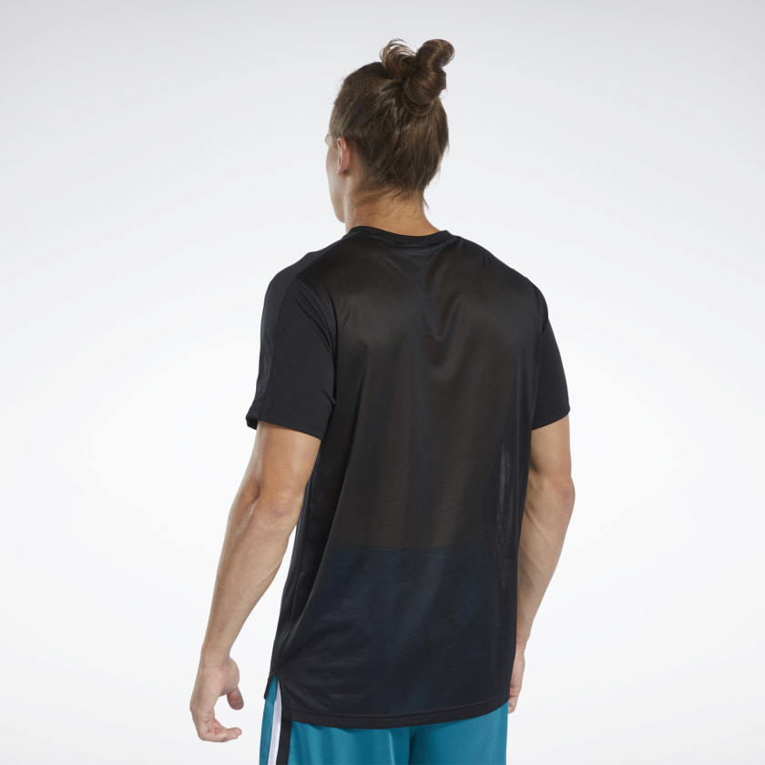 Reebok-Men-039-s-Workout-Ready-Tech-Tee thumbnail 29
