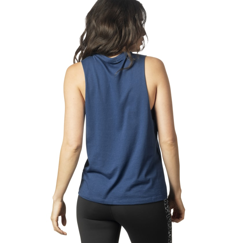 One Series Graphic Tanktop