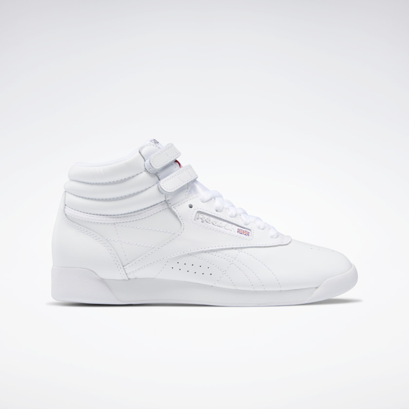 Reebok-Freestyle-Hi-Women-039-s-Shoes thumbnail 12