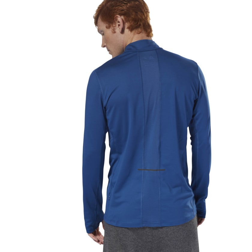 Bluza Running Quarter Zip