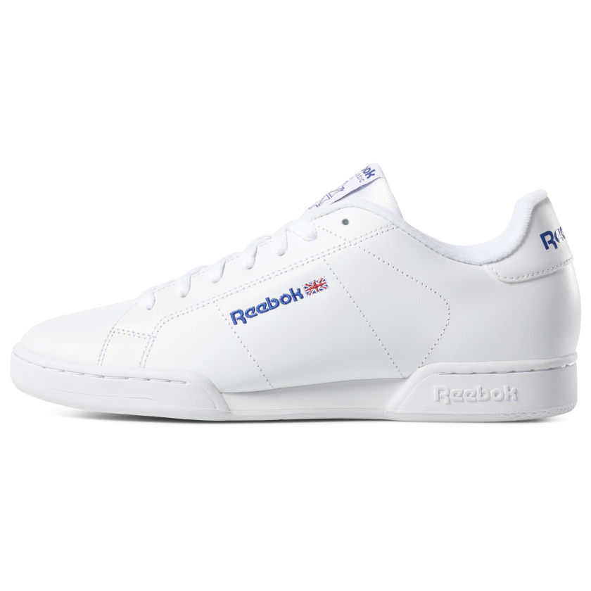 Hilo sobre zapatillas REEBOK NPC_II_Blanco_1354_02_standard
