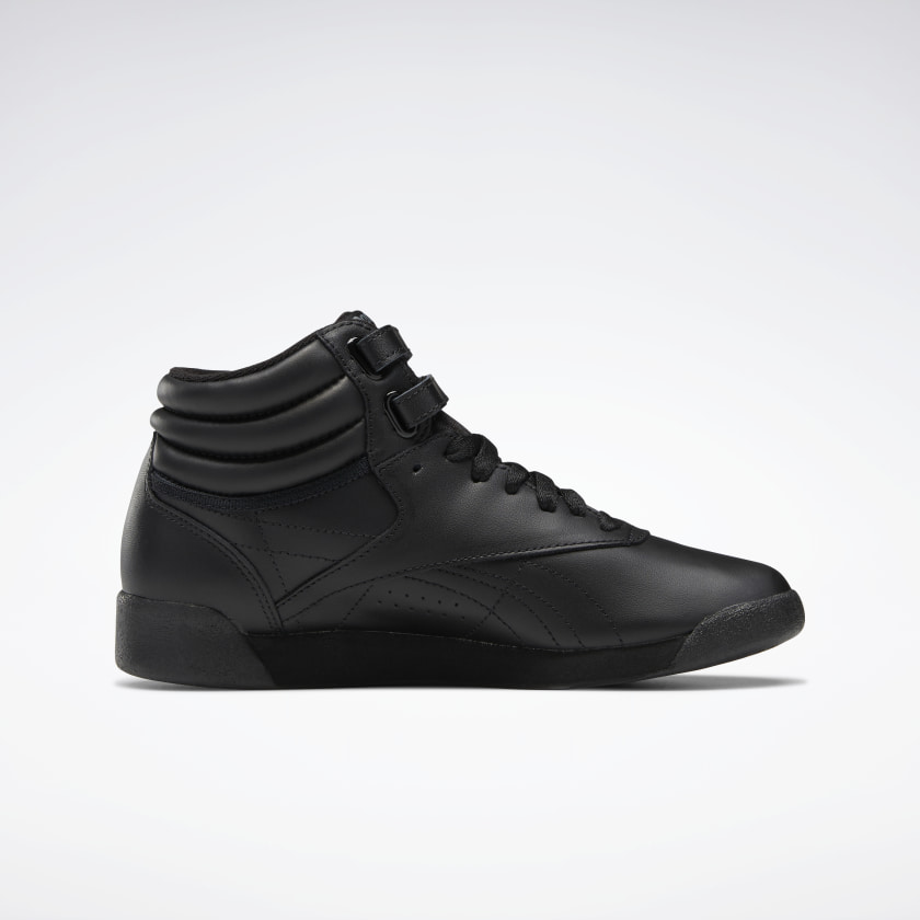 Reebok-Freestyle-Hi-Women-039-s-Shoes thumbnail 19
