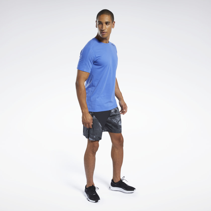 Reebok-Men-039-s-Speedwick-Move-Tee thumbnail 30