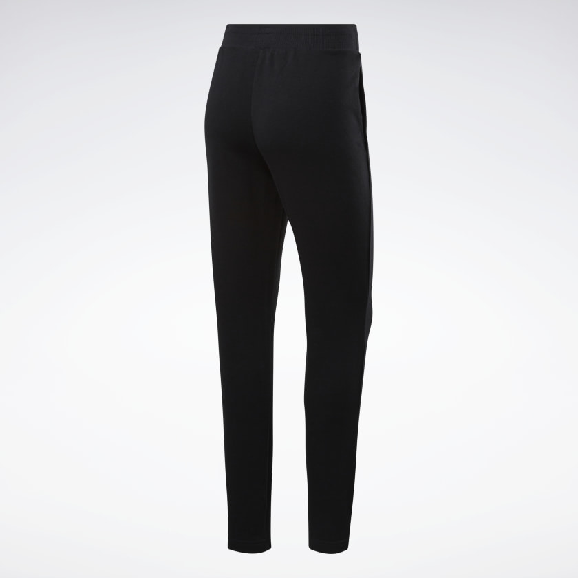 Reebok-Women-039-s-Classics-French-Terry-Pants thumbnail 22