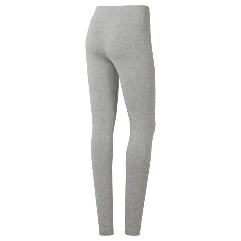 Reebok-Women-039-s-Classics-Graphic-Leggings thumbnail 33