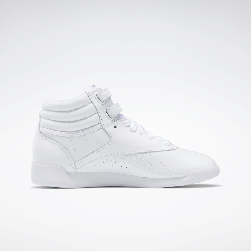 Reebok-Freestyle-Hi-Women-039-s-Shoes thumbnail 13