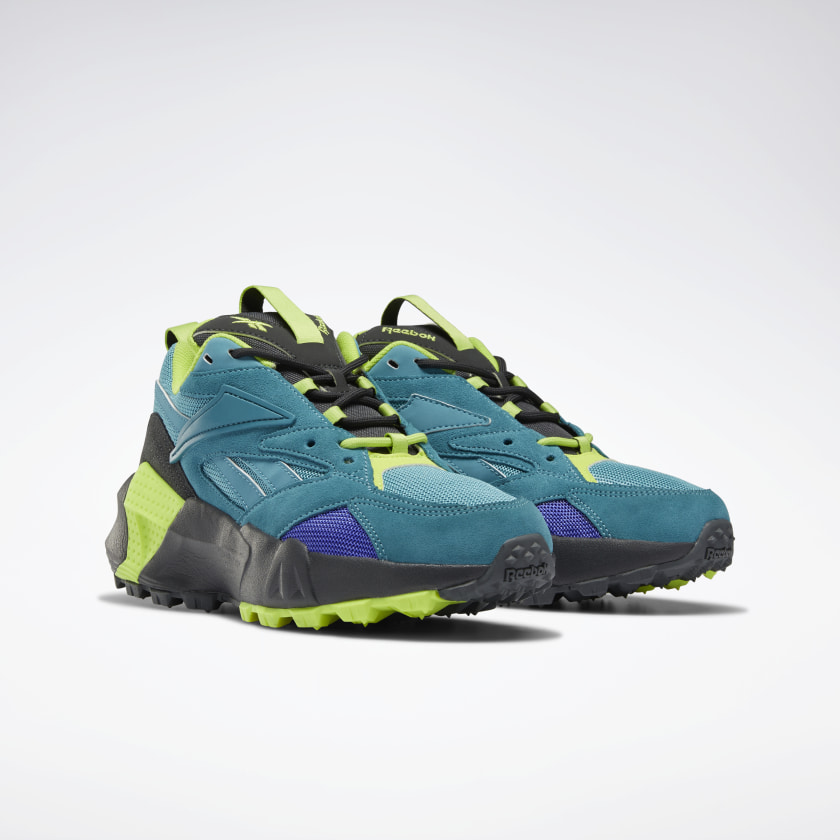 Reebok-Aztrek-Double-Mix-Trail-Women-039-s-Shoes thumbnail 32