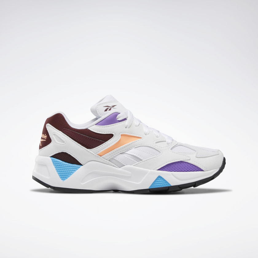 Reebok-Aztrek-96-Women-039-s-Shoes thumbnail 15