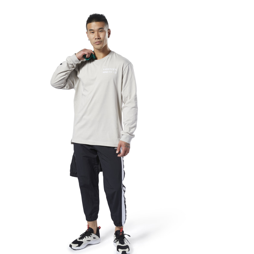 Reebok-Men-039-s-Meet-You-There-Tee thumbnail 18