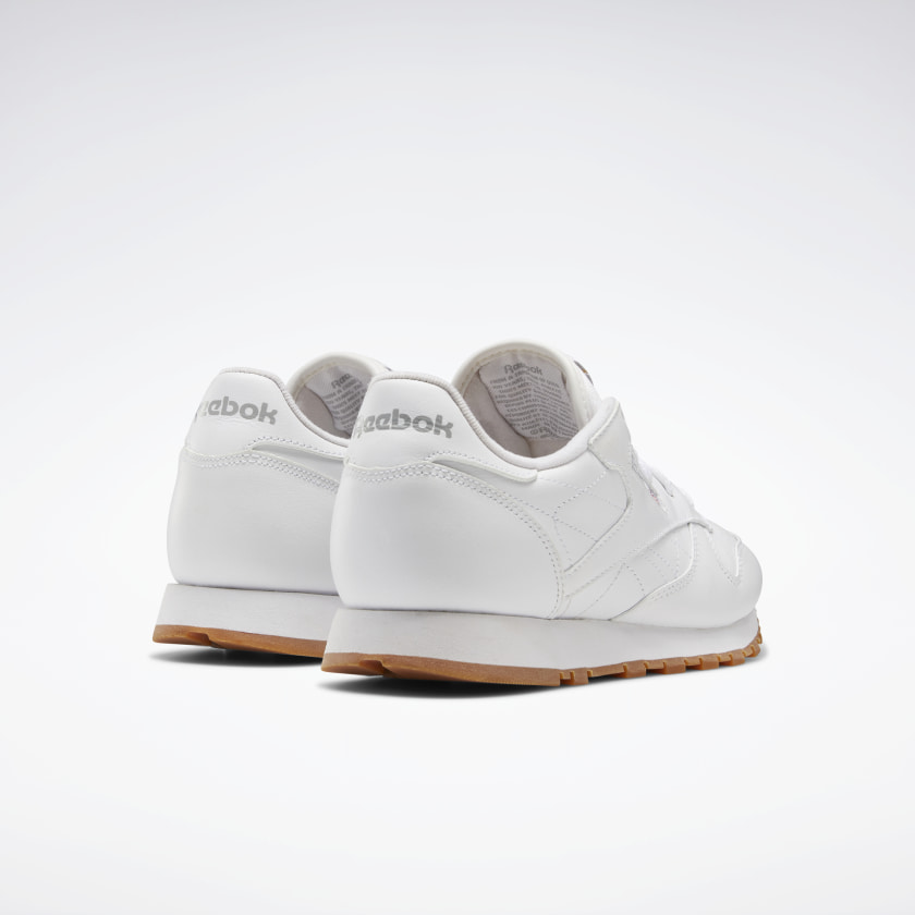 Reebok-Classic-Leather-Women-039-s-Shoes thumbnail 15