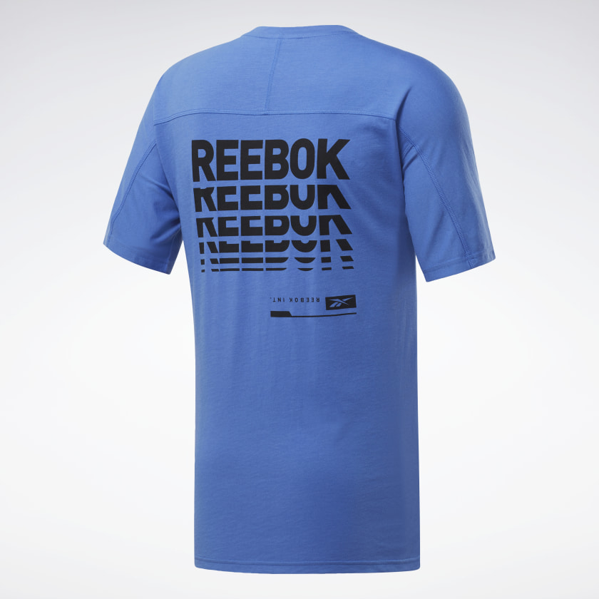 Reebok-Men-039-s-Speedwick-Move-Tee thumbnail 31