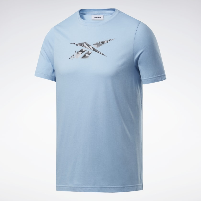 Reebok-Men-039-s-Graphic-Tee thumbnail 16