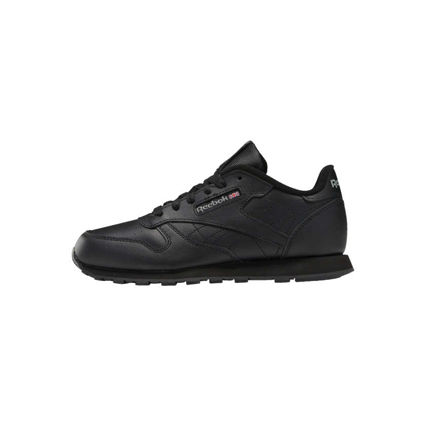 Reebok-Kids-039-Classic-Leather-Shoes-Grade-School thumbnail 10