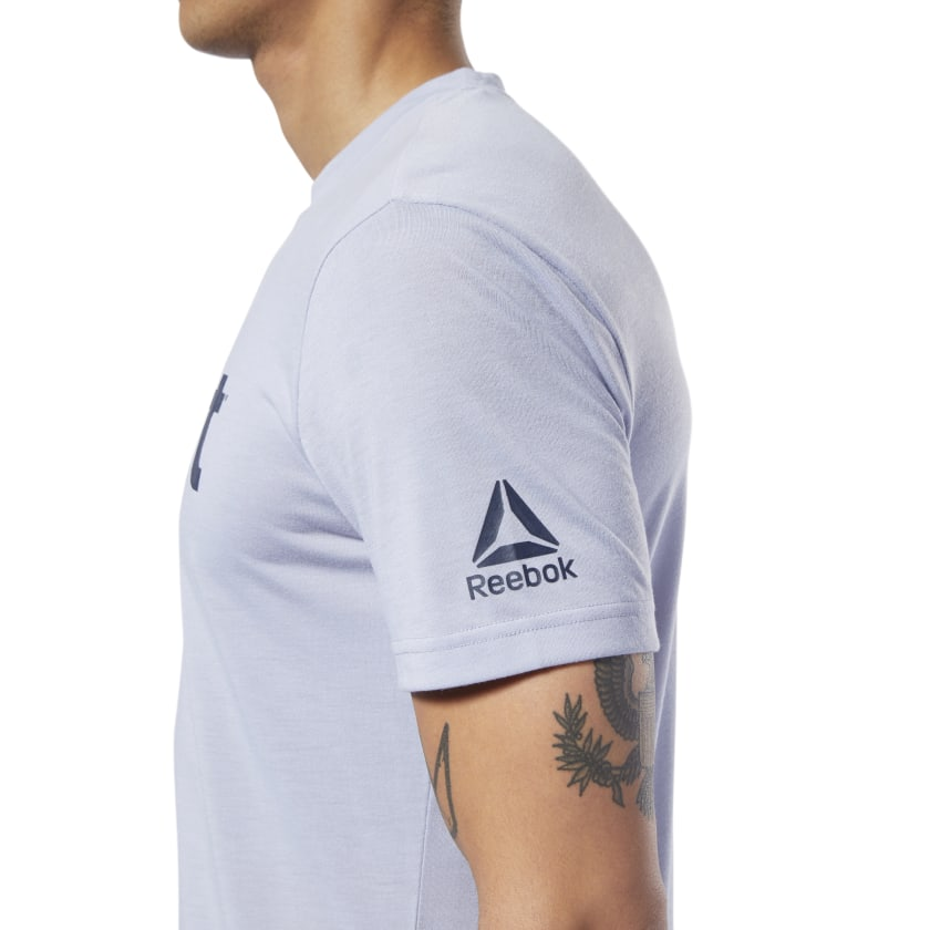 Reebok-Men-039-s-CrossFit-Speedwick-F-E-F-Graphic-T-Shirt thumbnail 58