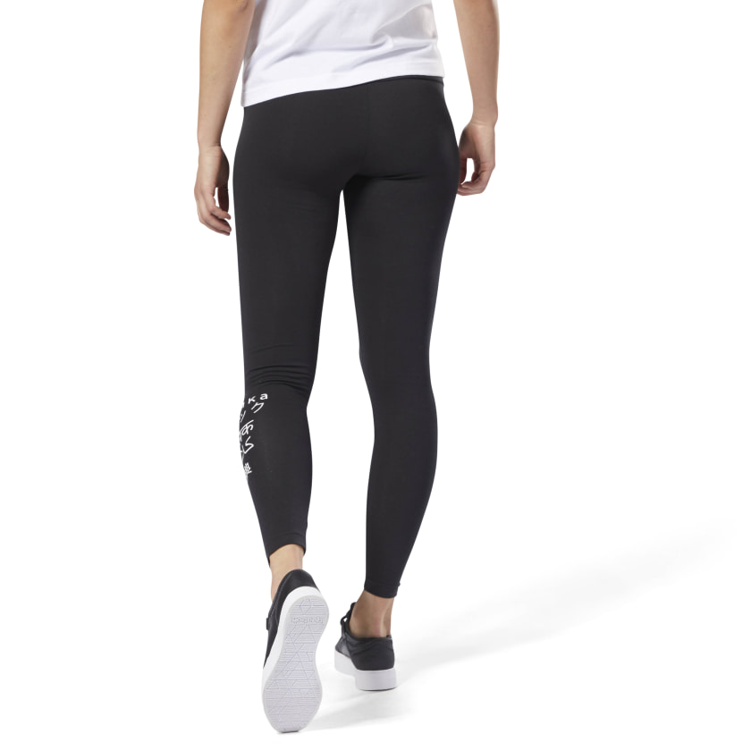 Classics Graphic Leggings - International